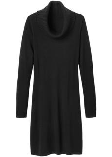 Athleta Cowl Sweater Dress