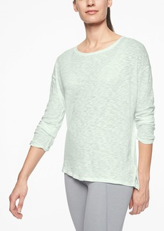 Athleta Daily Long Sleeve