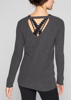 Athleta Darling Sweater
