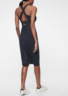 Athleta Deep Breath Bralette Dress