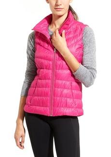 Athleta Downalicious Deluxe Vest