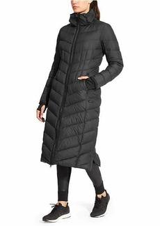 Downieville Duster Coat