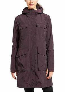 Downpour Coat