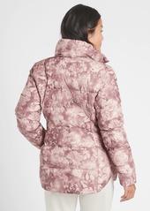 Athleta Downtown Printed Jacket