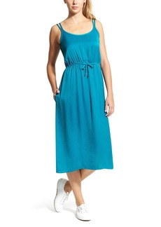 Athleta Easy-Breezy Dress