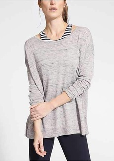 Athleta Easy Pullover