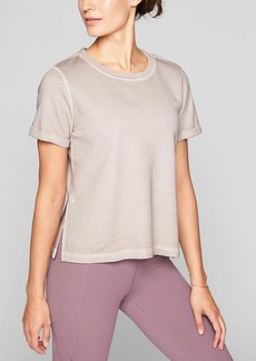 Athleta Eco Wash Restore Sweatshirt