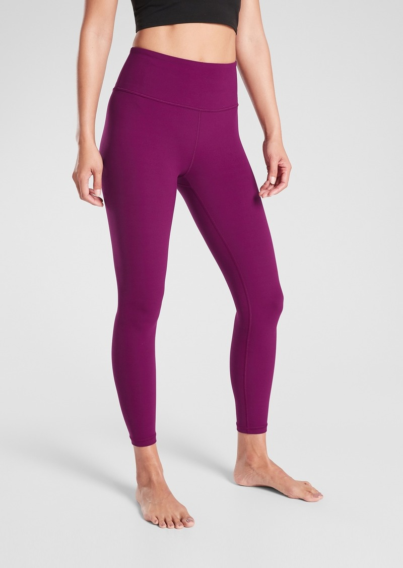 Athleta Elation 7/8 Tight In Powervita&#153