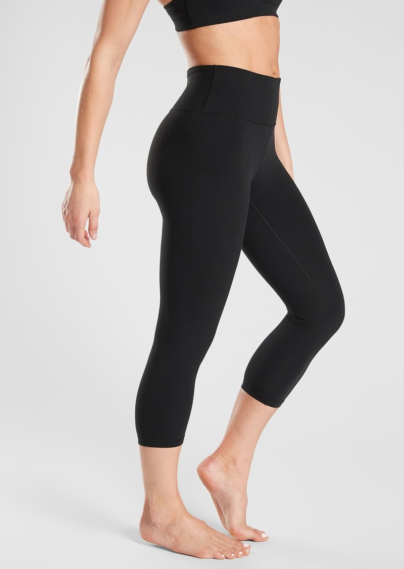 Athleta Elation Capri In Powervita&#153