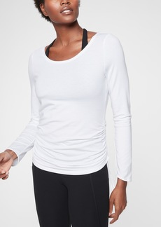 Athleta Encore Cinch Top