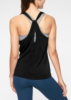 Athleta Essence Cross Back Tank