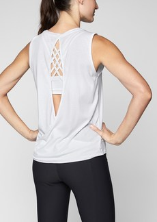 Athleta Essence Open Back Tank
