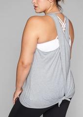 Athleta Essence Tie Back Tank