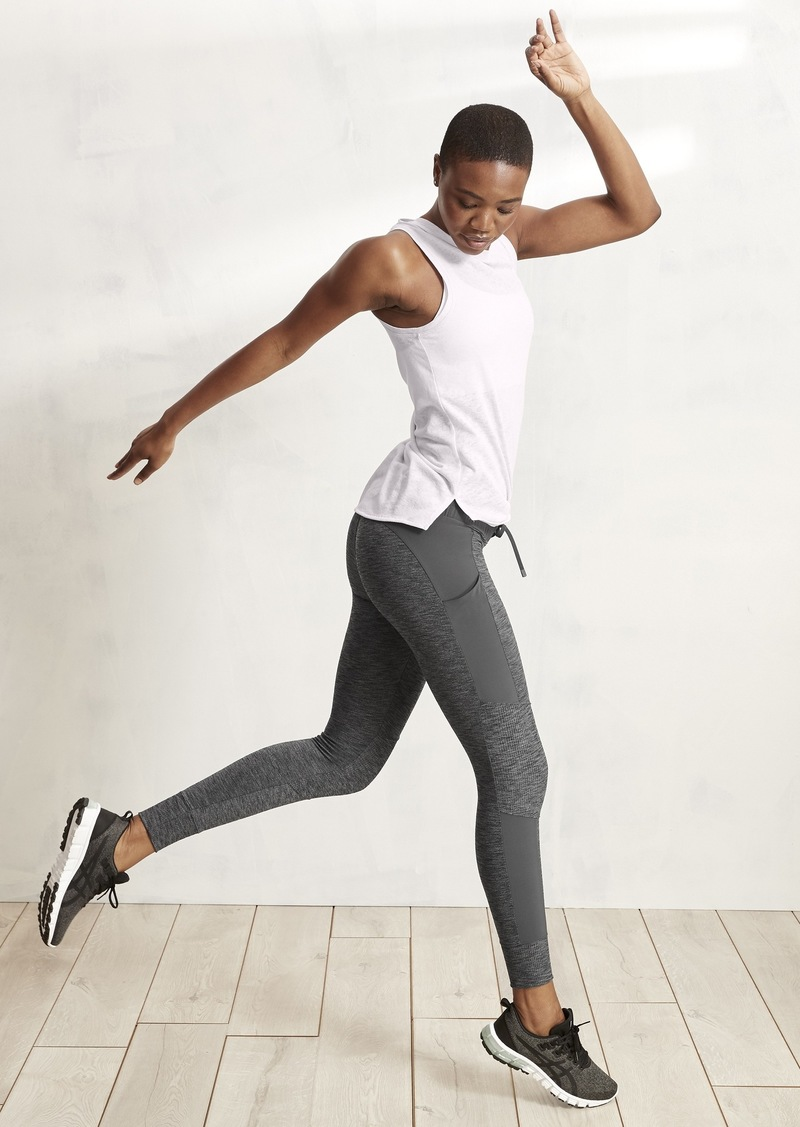 Athleta Excursion Hybrid Tight