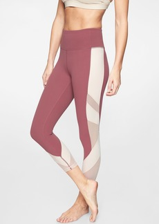 Athleta Exhale Capri
