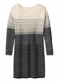 Athleta Fireside Sweater Dress
