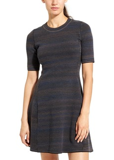 Athleta Fit & Flare Dress