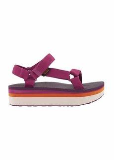 Flatform Sandal by Teva