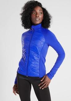 Athleta Flurry Force Insulated PrimaLoft&#174 Jacket
