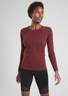 Athleta Foothill Long Sleeve