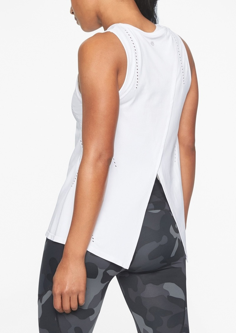 63a097d30f0 On Sale today! Athleta Foothill Tank