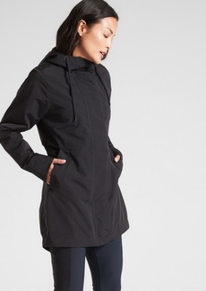 Athleta Forecast Rain Shell
