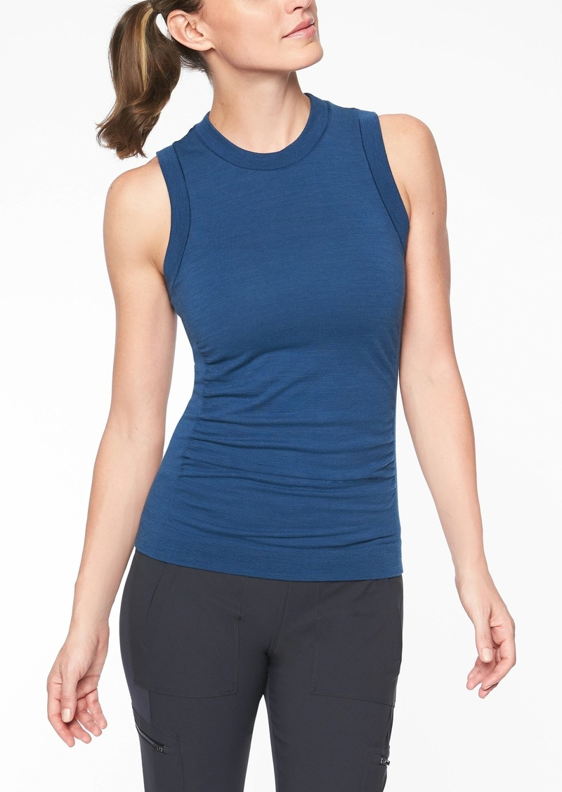 Athleta Foresthill Tank