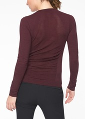 Athleta Foresthill Top