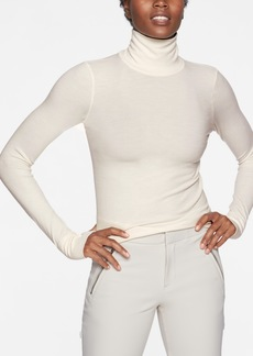 Athleta Foresthill Turtleneck