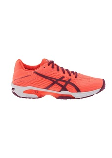 Gel Solution® Speed 3 Tennis Shoe by Asics®