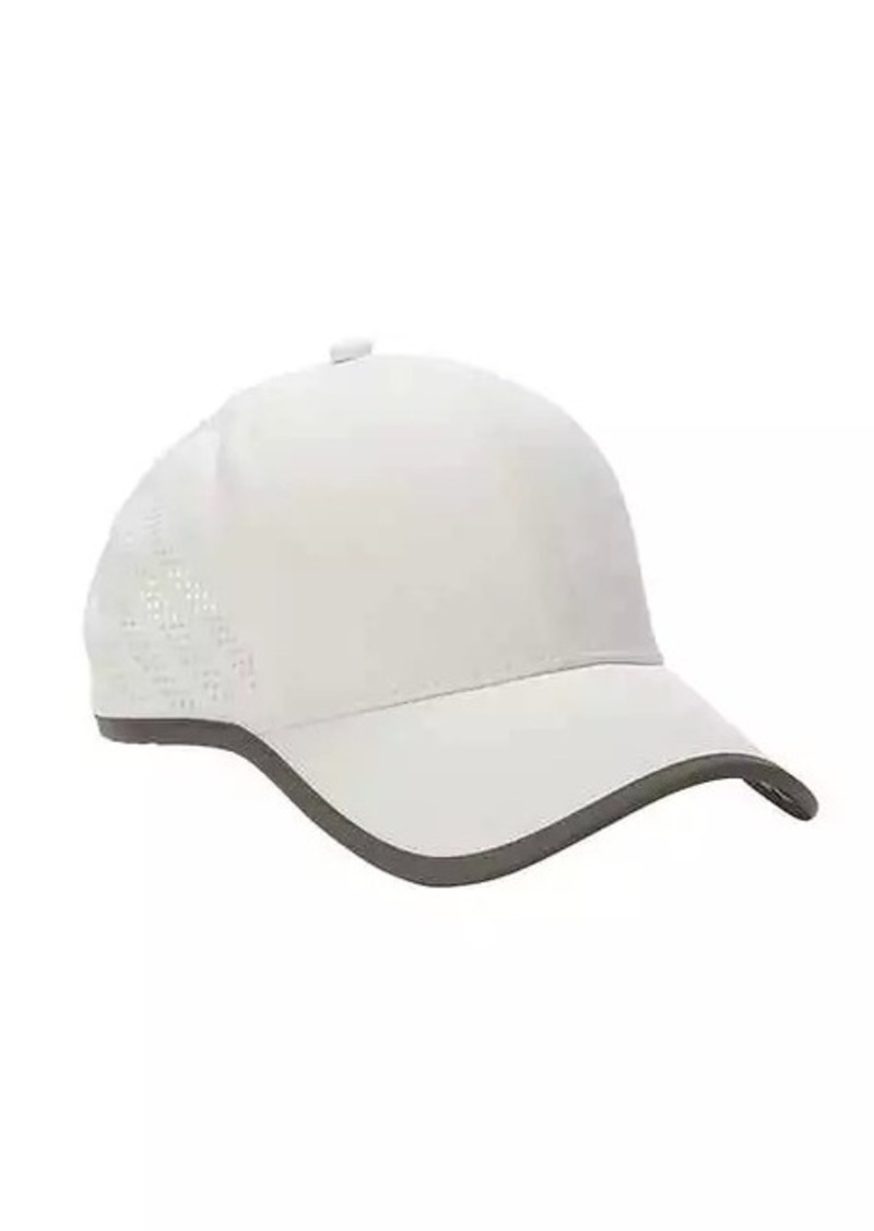 On Sale today! Athleta Geo Perforated Run Cap 3c4da80a261