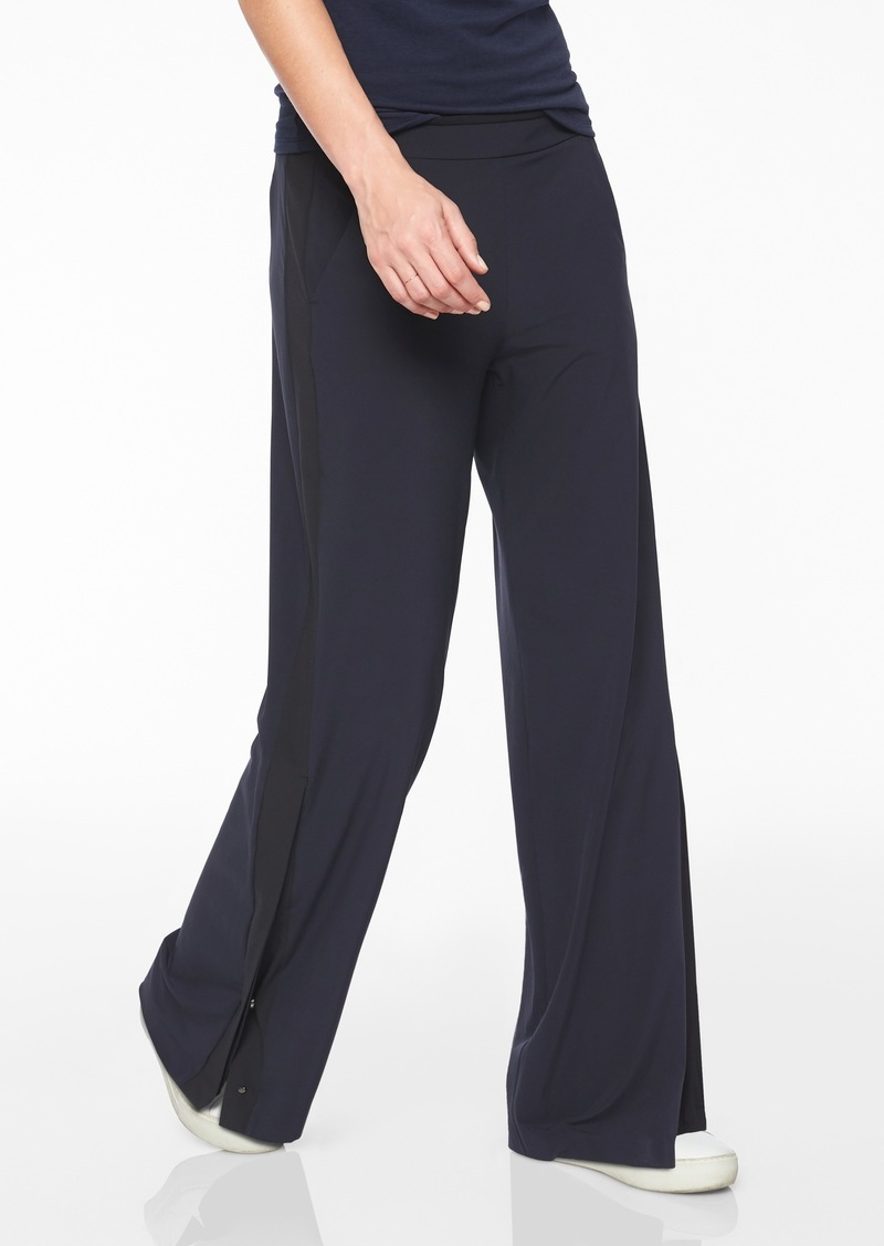Athleta Gramercy Track Trouser