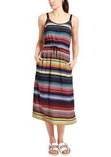 Athleta Havana Midi Dress
