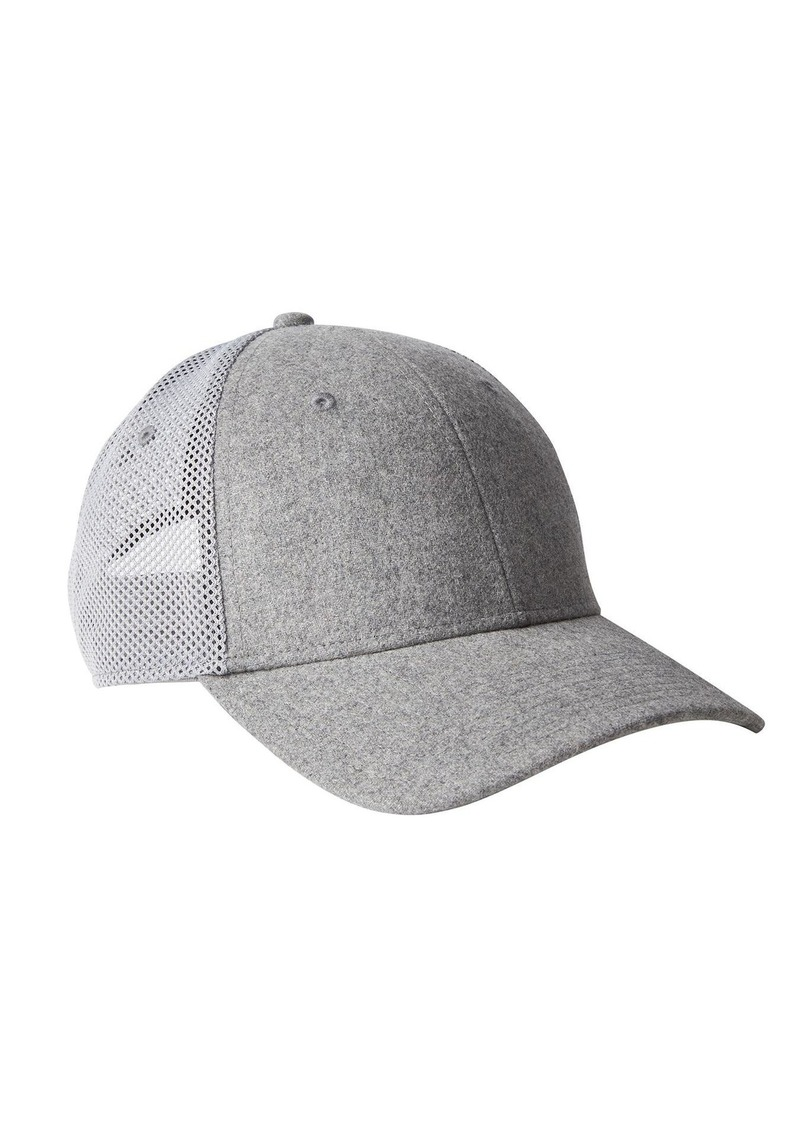 Athleta Heather Trucker Cap  0a49e33177a