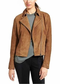 Helena Suede Jacket
