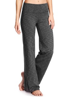Athleta High Rise Chaturanga Pant