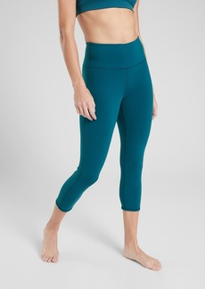 Athleta High Rise Chaturanga&#153 Capri