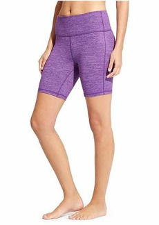 "Athleta High Rise Quest Chaturanga&#153 7"" Short"