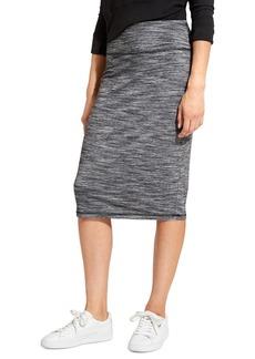 Athleta High Rise Tube Skirt