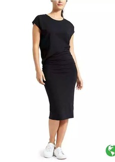 Athleta Horizons Midi Dress