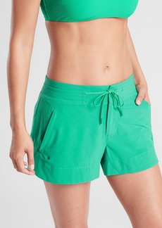 Athleta Hudson Boardshort