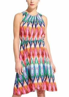Ikat Martinique Dress