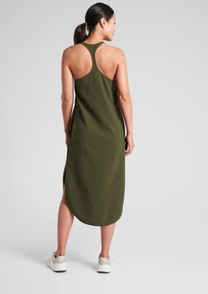 Athleta Illuminate Dress