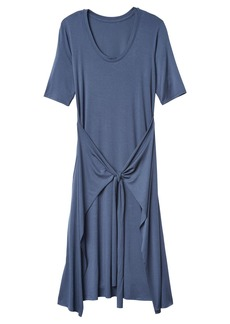 In a Twist Dress