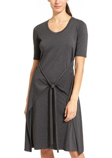 Athleta In a Twist Dress