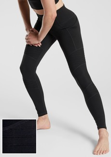 Athleta Inclination Moto Tight