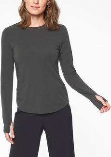 Athleta Industry Top
