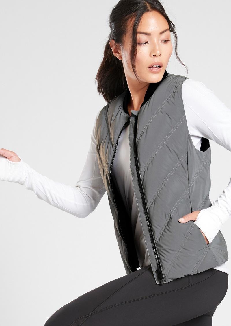 Athleta Inlet Reflective Vest