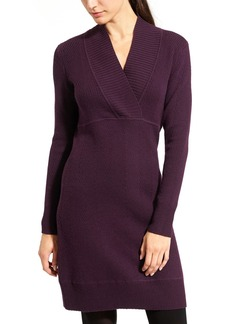 Athleta Innsbrook Sweater Dress
