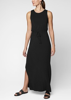 Athleta Keyhole Maxi Dress